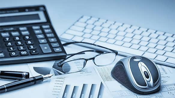 سیستم های مالی و حسابداری
