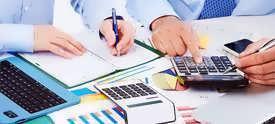 خدمات حسابداری