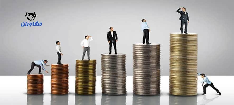افزایش حقوق سالانه سال 98