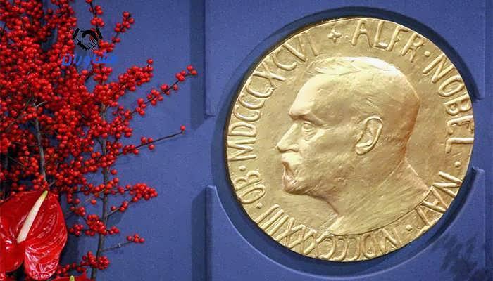 جایزه نوبل اقتصاد