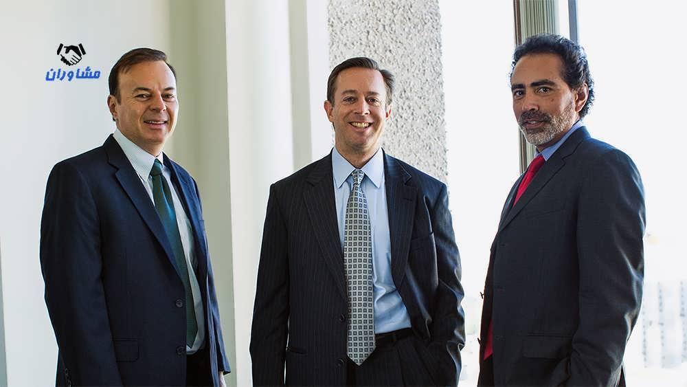 رعایت حق و حقوق سهامداران