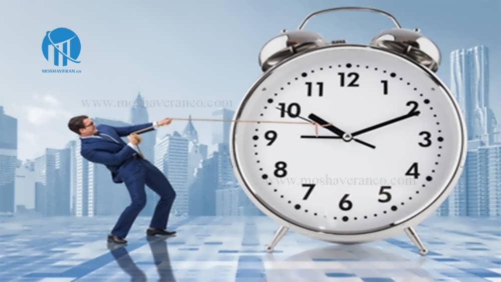 تکنیک های پرطرفدار مدیریت زمان