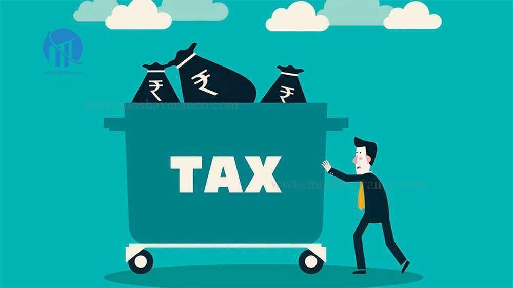روش های قهر آمیز وصول مالیات