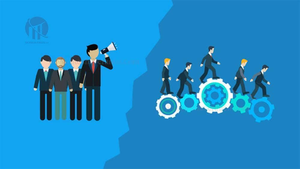 انواع شرکت و موسسه