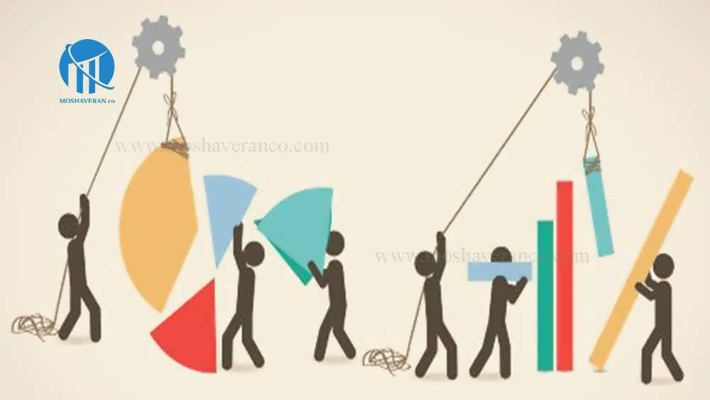استفاده از آمار در حسابداری مدیریت