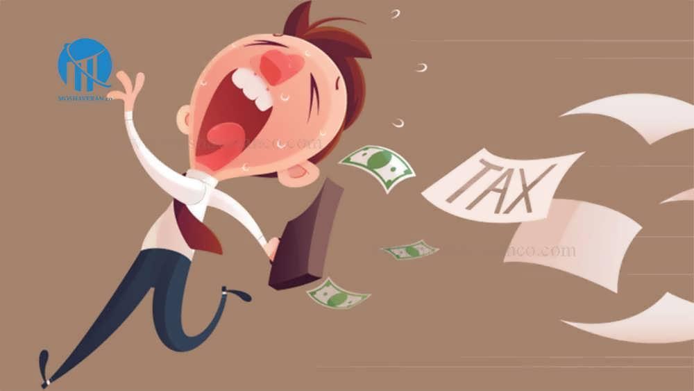 ماده 11 هزینه های مالی