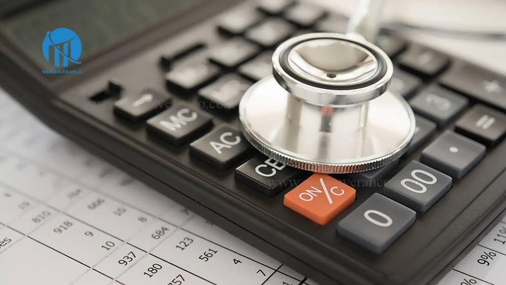 هزینه های طبقه بندی شده بیمارستان