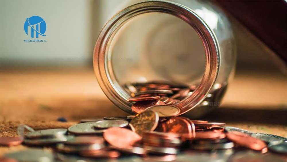 تاثير گذاری علل بحران بر صندوق های بازنشستگی