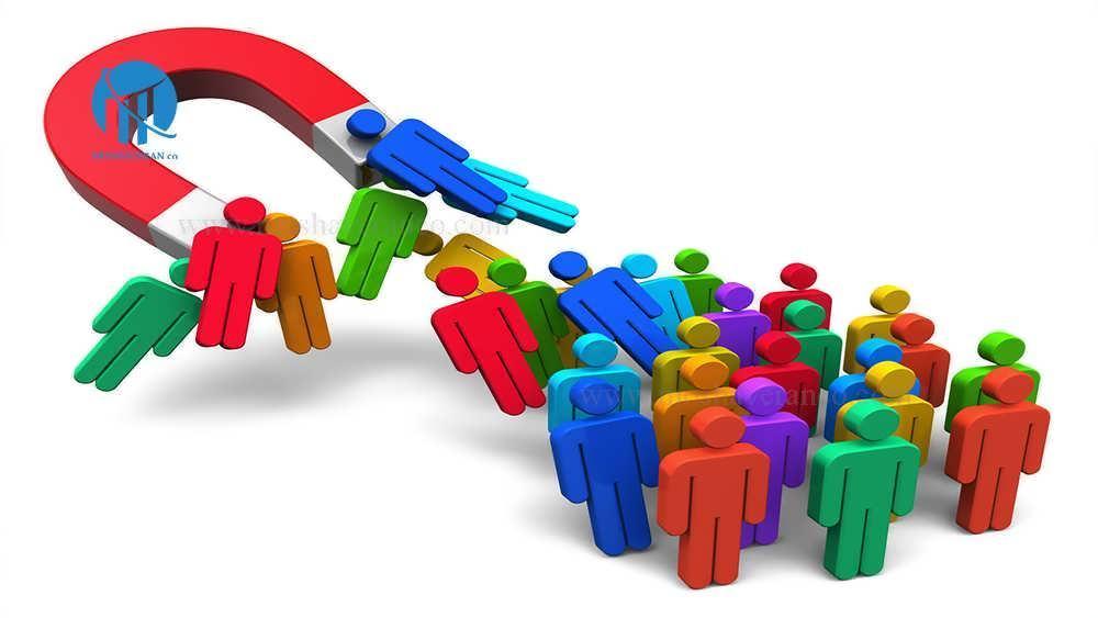 اهمیت همکاری با واسطه های بازاریابی