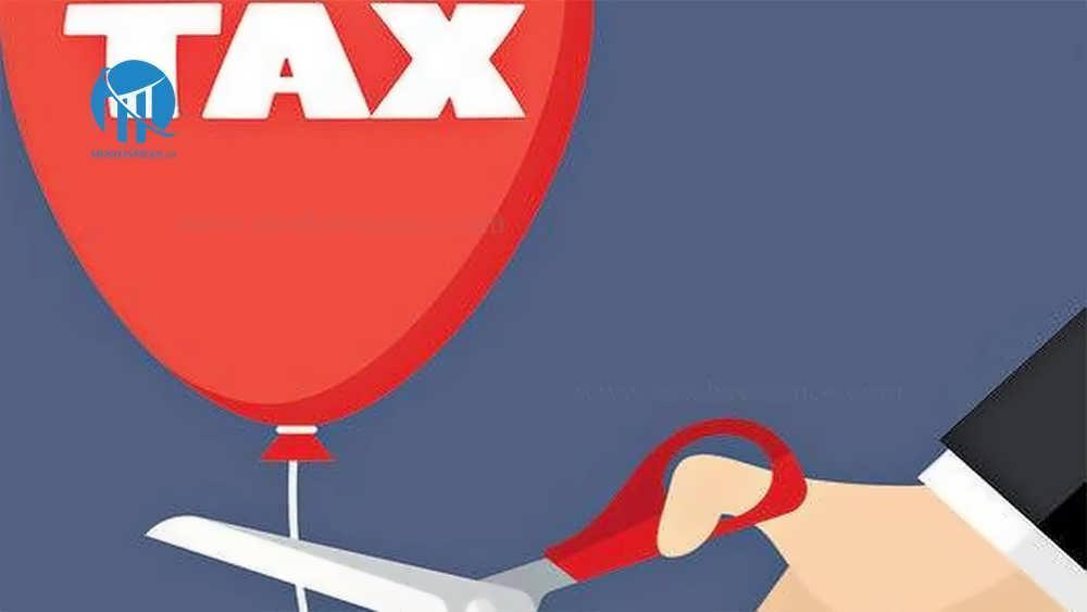 نرخ مالیات حقوق و معافیت آن