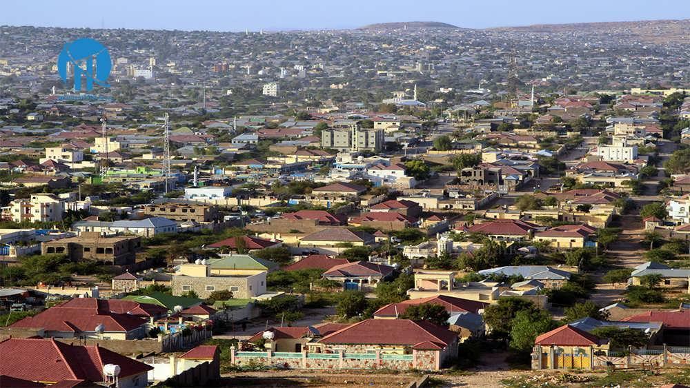 نرخ مالیات بر درآمد سومالی