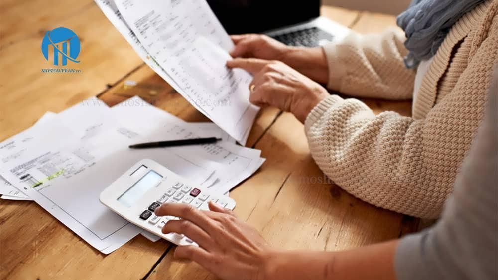 حسابرسی مالیاتی تراکنش ها