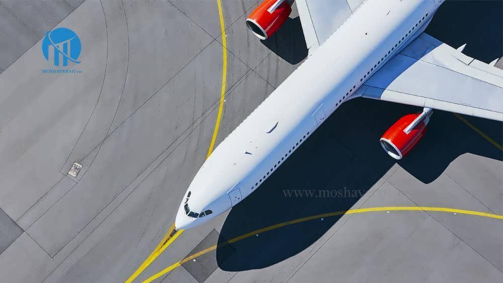 مالیات پرواز به آفریقا