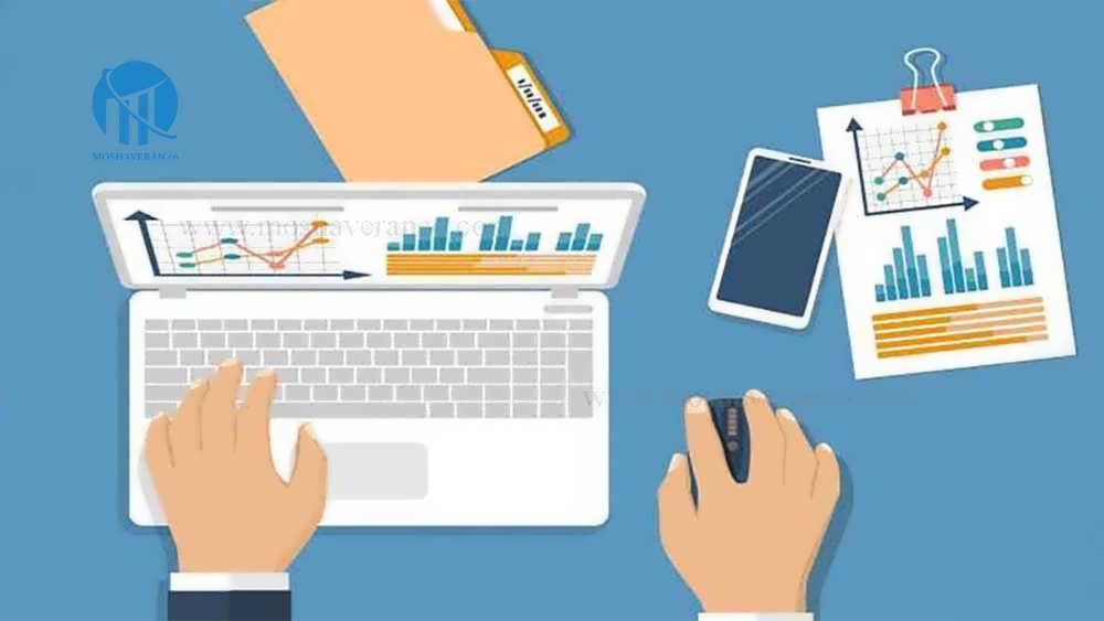 حسابداری سیستم ها