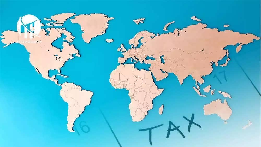 چه چیزی مشمول مالیات می شود؟
