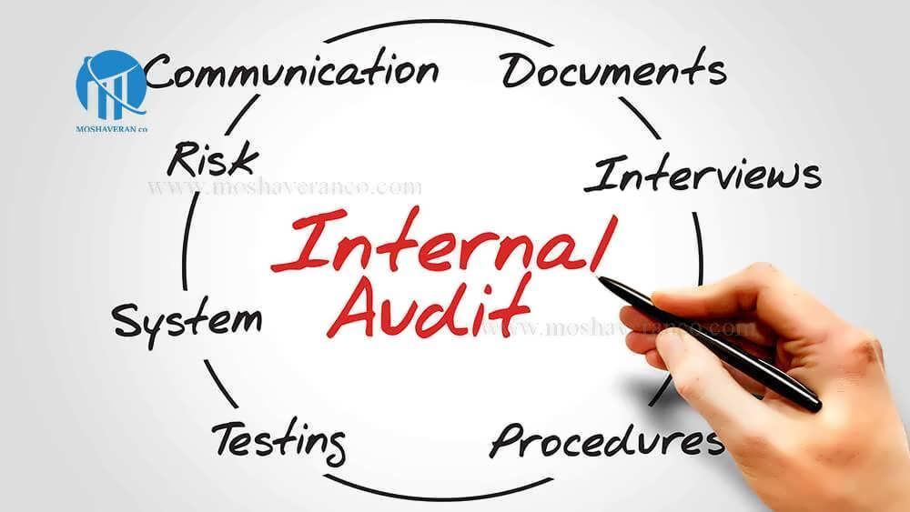 انواع حسابرسی بر اساس ماهیت رسیدگی