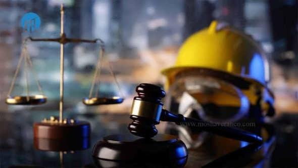 چگونگی شکایت حادثه ناشی از کار
