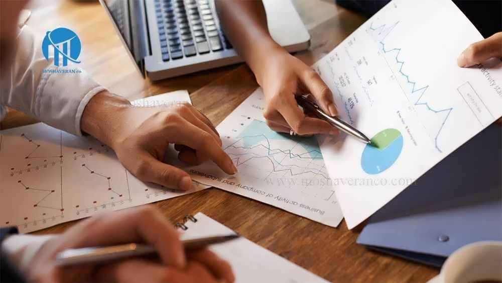 مزایای فعالیت به عنوان کمک حسابدار