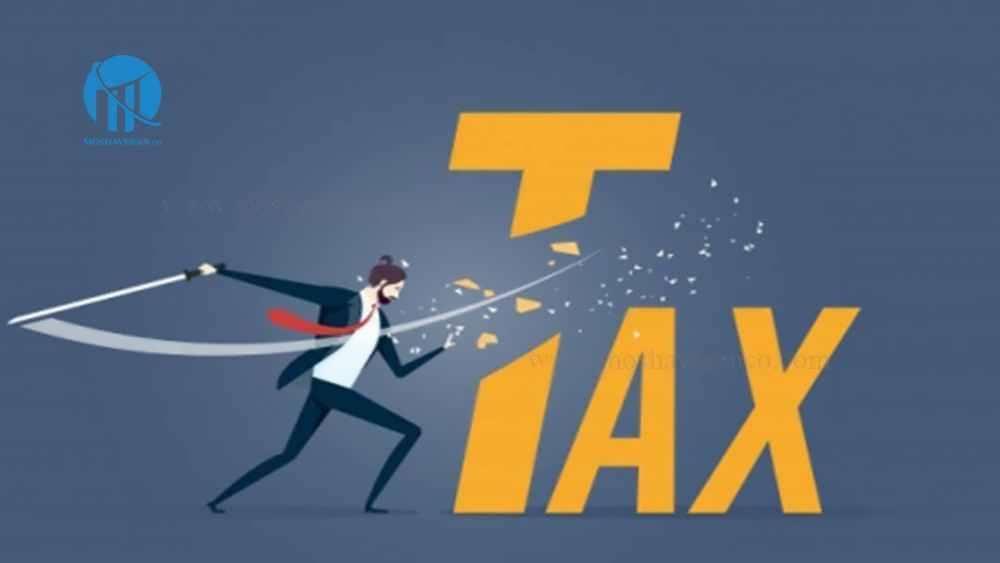 مالیاتهای خاص