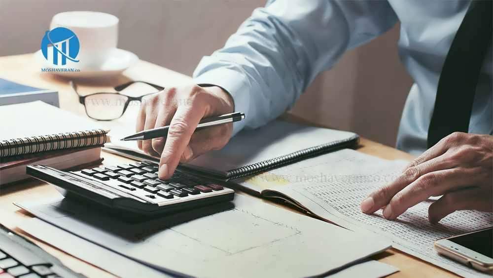 مقایسه حقوق و دستمزد حسابدار بر اساس تحصیلات