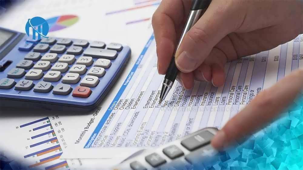 فهرست درآمدهای شامل ارزش افزوده