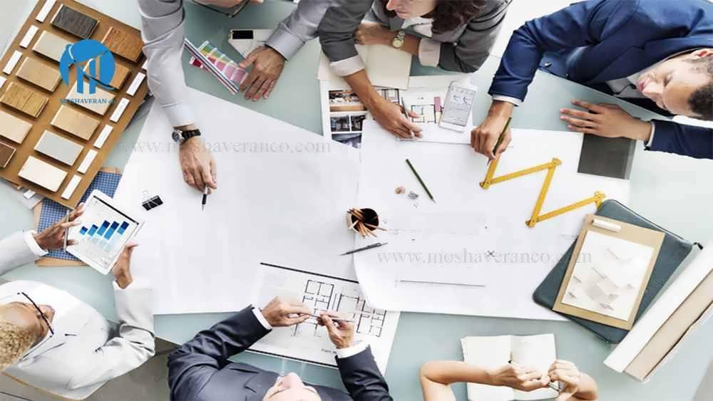 موضوعات اساسی حسابداری پیمانکاری
