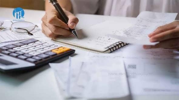 اصلاح حساب ها در حسابداری