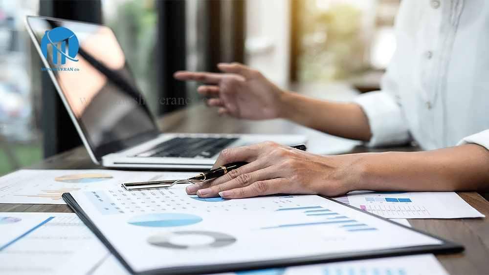 تفات حسابداری و حسابرسی