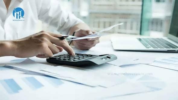 قبض مالیاتی و نحوه پرداخت آن