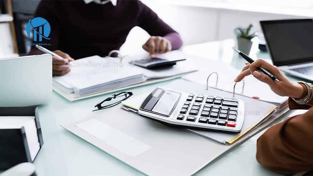 موانع استفاده از حسابداری تورمی