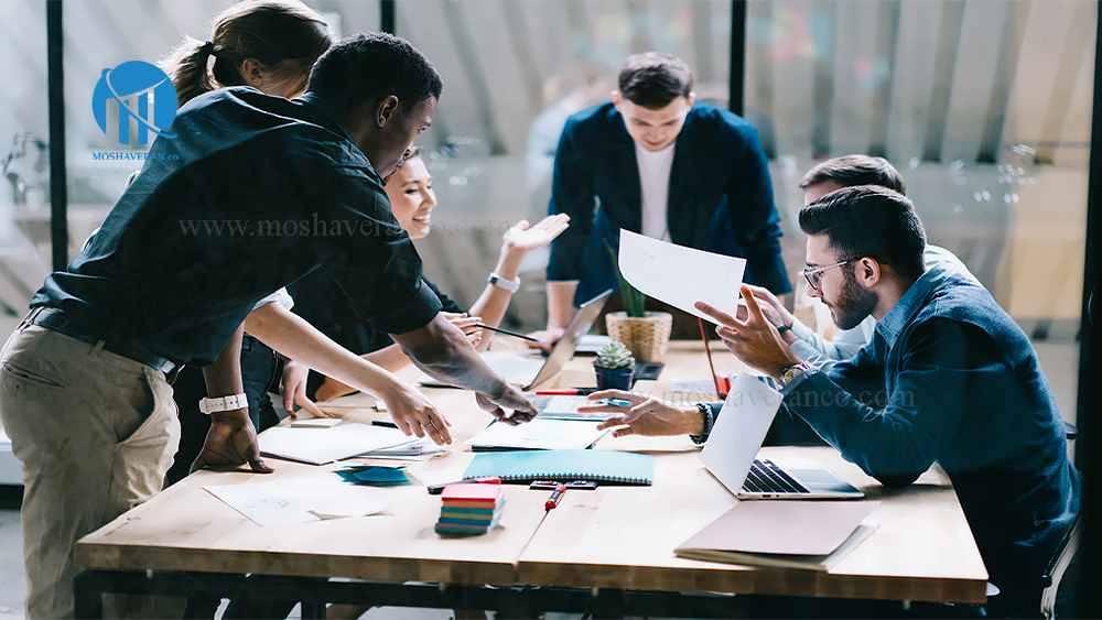 مدارک لازم برای ثبت شرکت غیر تجاری