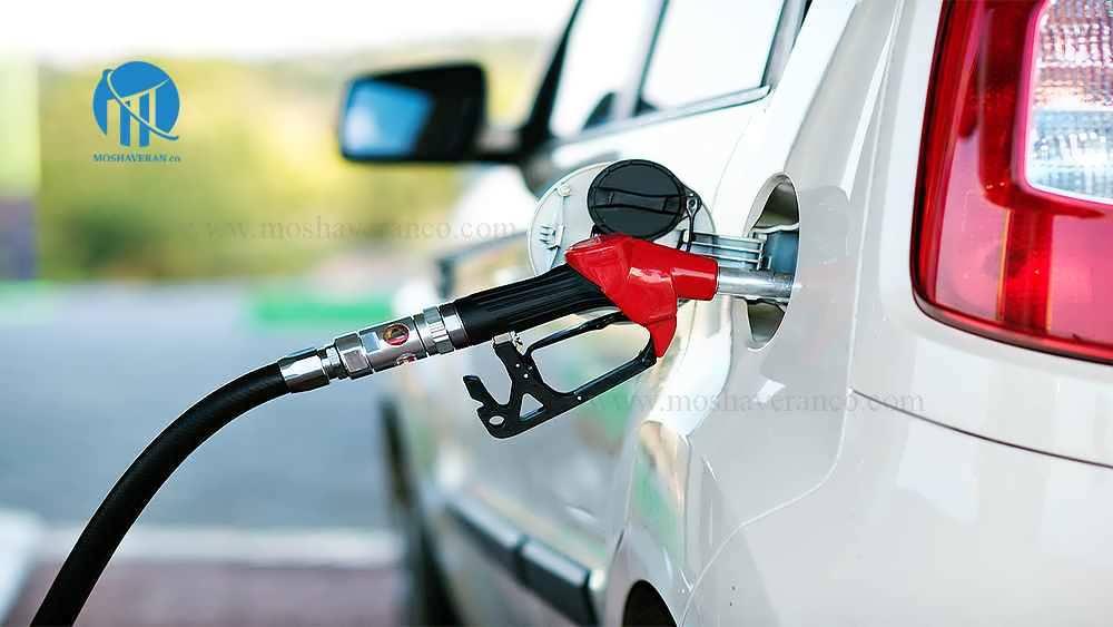 مالیبات بر ارزش افزوده پمپ بنزین