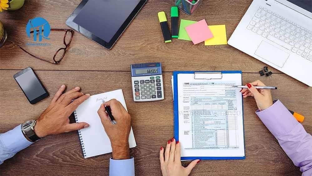 شناخت درآمد و ارزشیابی