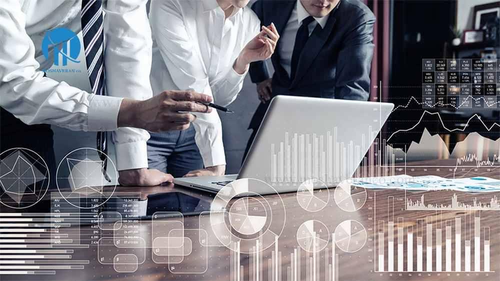 ویژگی های مدیریت منابع مالی