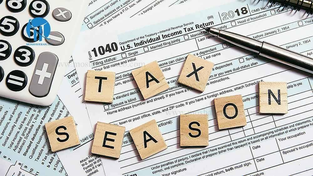 عدم ارسال اظهارنامه مالیاتی