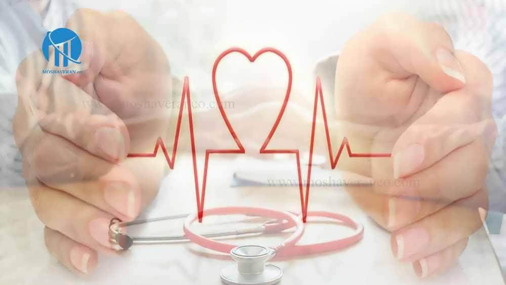 انواع بیمه های درمانی